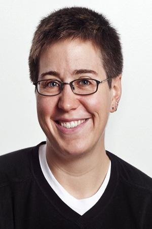 Madeleine George