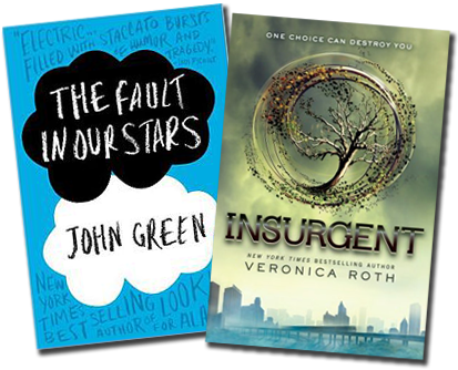 Goodreads Choice Awards for Best Books 2012