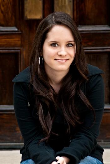 Aimee Carter