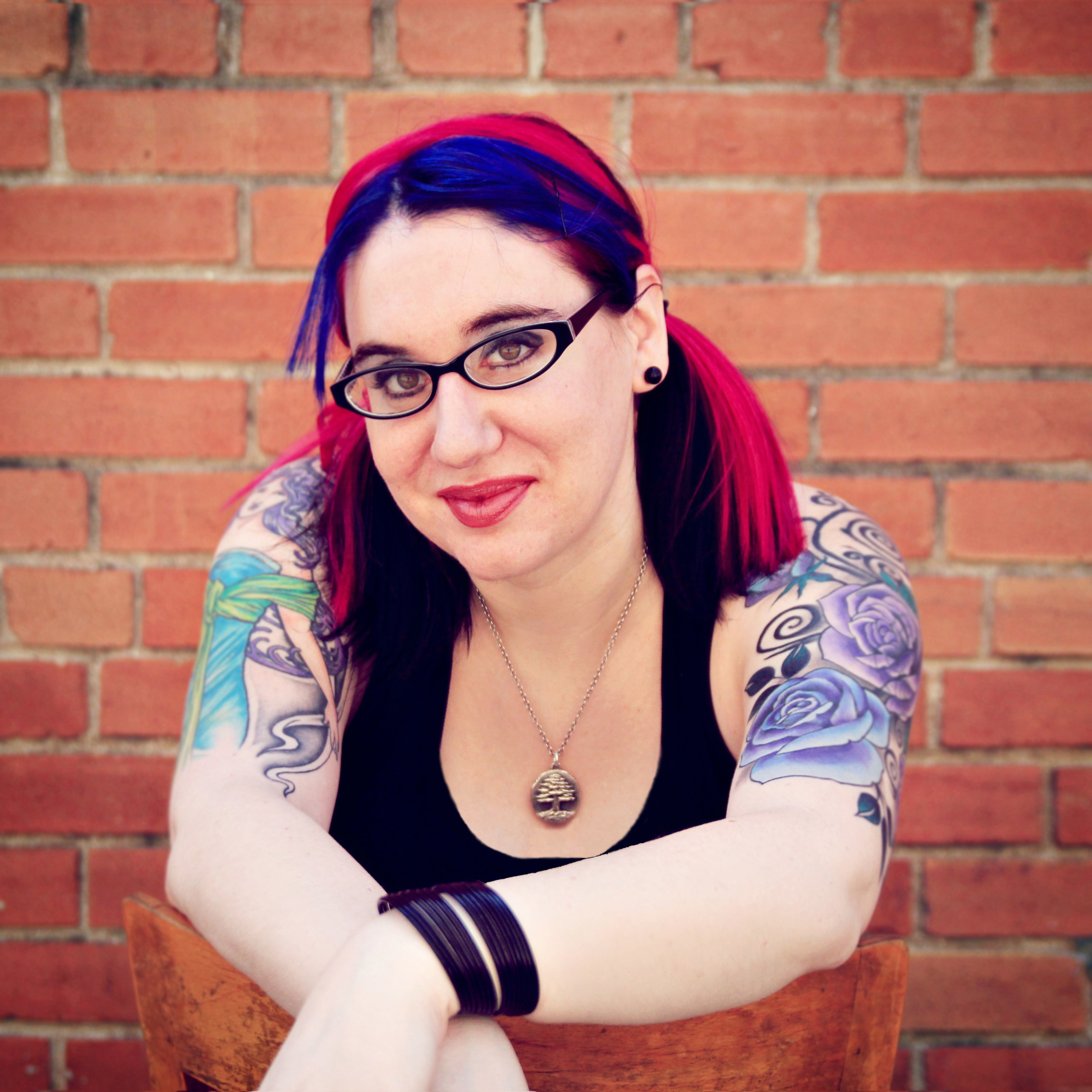 Heather Anastasiu