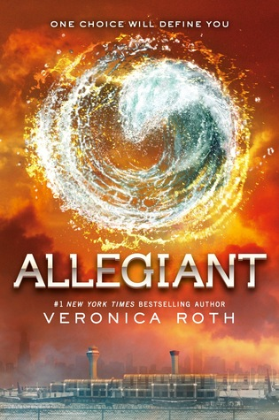 Preview of 'Allegiant' Coming Soon