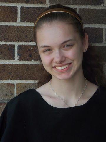 Amber Niedermaier