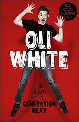 Oli White's New Book Is A Summer Must-Read