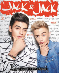 Vine Stars Jack and Jack Have A Book Available For Pre-Sale