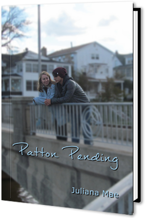 Patton-pending
